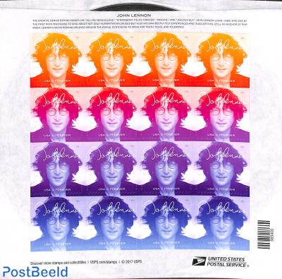 John Lennon m/s