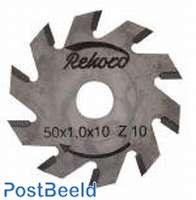 Proxxon Hardmetaal-opgelast cirkelzaagblad  voor KS230