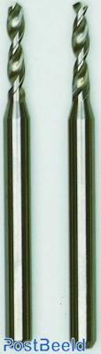 Proxxon Hardmetaal Microboren (2.0mm)