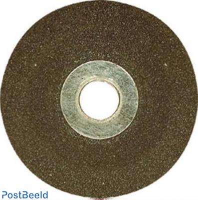 Proxxon Slijpschijf voor LWS korrel 60 (silicium-carbide)