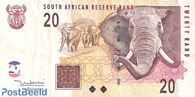 20 Rand