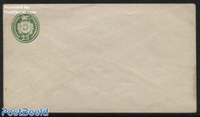 Envelope 25c (148X84mm)